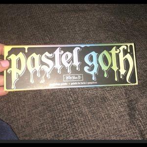 Kat Von D Pastel Goth